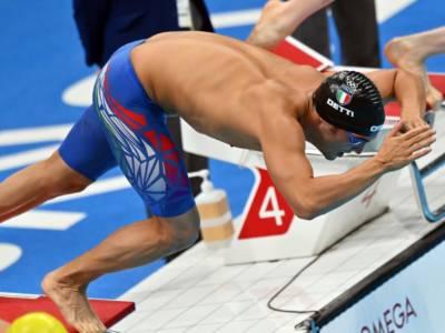 Nuoto, Olimpiadi Tokyo: finali amare per gli azzurri. Gabriele Detti solo 6° nei 400 sl, solo Martinenghi si salva