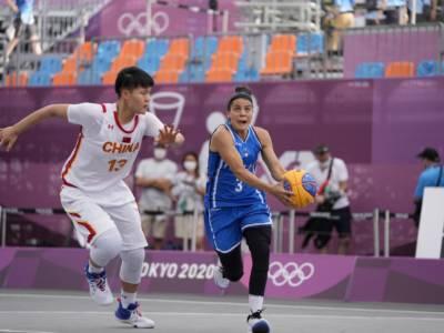 Basket 3×3 oggi, Olimpiadi Tokyo: orari partite Italia con Giappone e USA, tv, programma, streaming