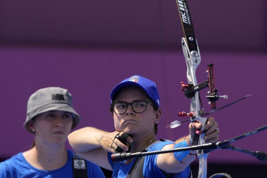 Lucilla Boari dopo il bronzo:
