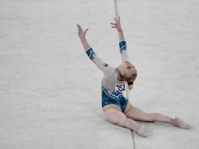 VIDEO Ginnastica, l'Italia sfiora la medaglia alle Olimpiadi! Gli esercizi delle azzurre nella finale a squadre
