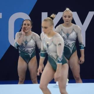 Ginnastica, Italia in Finale a squadre alle Olimpiadi: qual è l'obiettivo delle azzurre? Nel 2019 bronzo ai Mondiali…