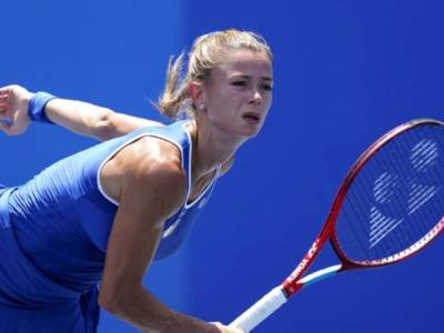 Camila Giorgi-Cori Gauff oggi, WTA Montreal: orario, tv, programma, streaming
