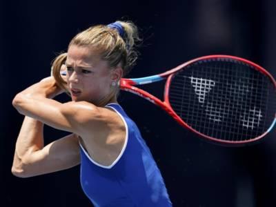 Tennis, Olimpiadi Tokyo: prossima avversaria Camila Giorgi ai quarti e precedenti