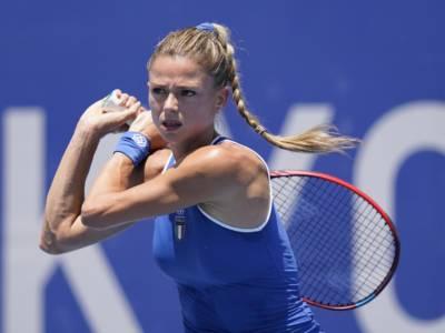 VIDEO Giorgi-Gauff, WTA Montreal 2021: highlights e sintesi. L'azzurra si impone in due set