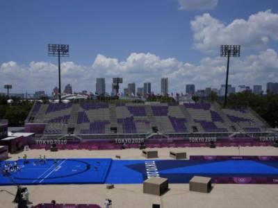 Tiro con l'arco, Olimpiadi Tokyo: Mauro Nespoli accede ai quarti del tabellone individuale