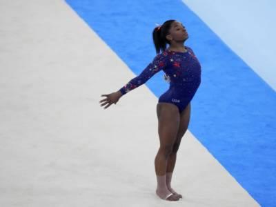 LIVE Ginnastica artistica, Olimpiadi Tokyo in DIRETTA: Simone Biles torna ed è bronzo alla trave! Vince Guan