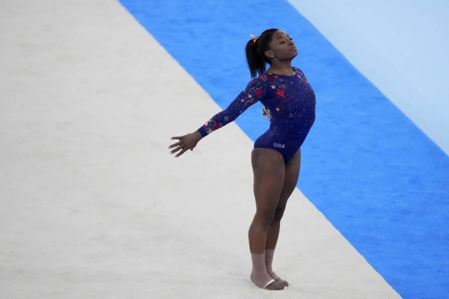 LIVE Ginnastica artistica, Olimpiadi Tokyo in DIRETTA: Simone Biles ritorna! Trave imperdibile, Iordache infortunata