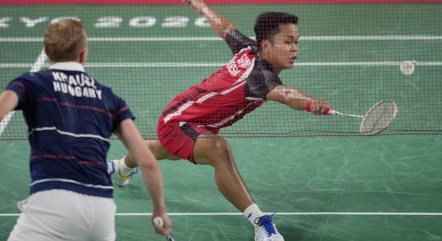 Badminton, Thomas & Uber Cup Finals Aarhus 2021: giornata perfetta per la Thailandia