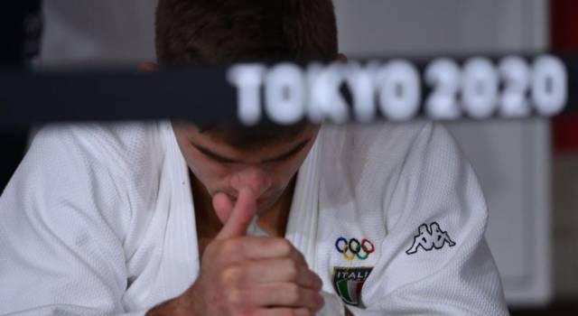 Olimpiadi, pagelle Italia 25 luglio: Zanni 'pesa' tanto. Tramonto fioretto, non era il vero Lombardo