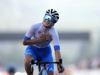 Ciclismo, Olimpiadi Tokyo: startlist e orari di partenza della cronometro femminile. Elisa Longo Borghini scenderà dalla pedana alle 04.54