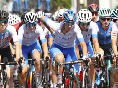 """Ciclismo, Marta Cavalli: """"Correre questa gara è stata un'emozione indescrivibile. Ho vissuto un sogno"""""""