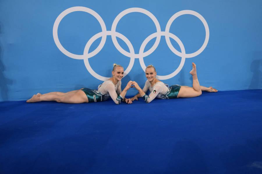 LIVE Ginnastica artistica, Mondiali 2021 in DIRETTA: Melnikova vede l'oro, Wong la insegue. Alice D'amato in top 10