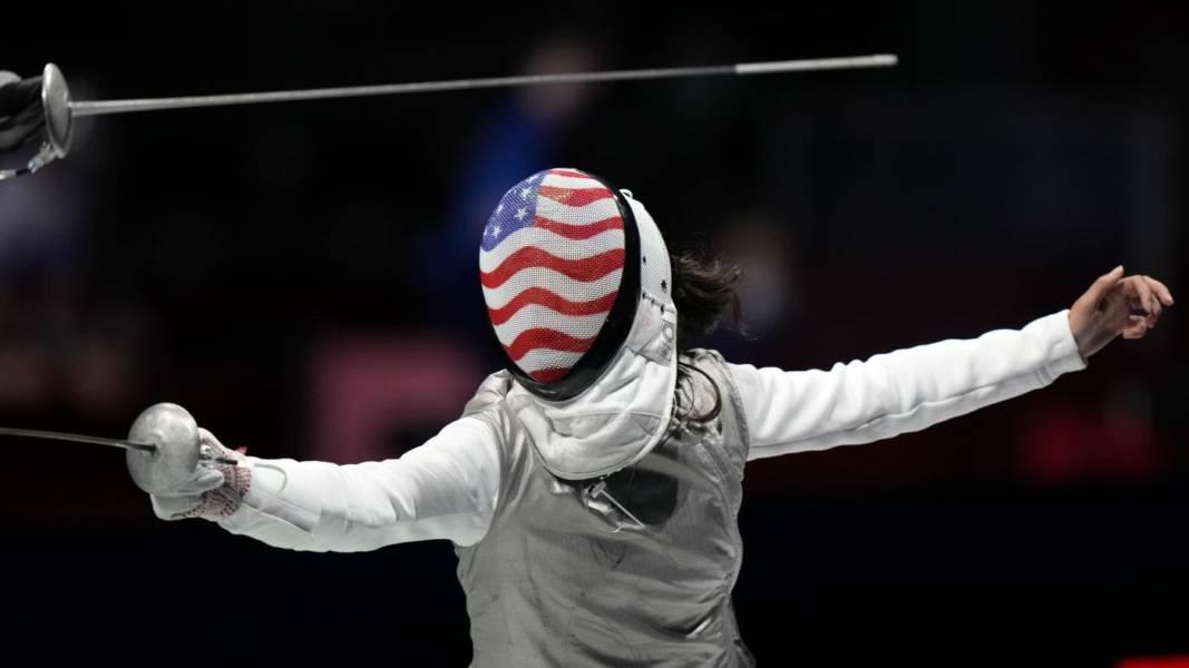 Valentina Rodini, prima medaglia d'oro italiana alle Olimpiadi di Tokyo 2020 sul palco del TPI Fest!
