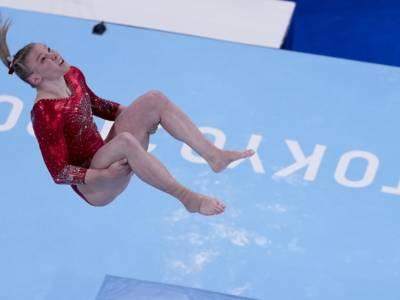Ginnastica, Jade Carey vs Rebeca Andrade: battaglia per l'oro al volteggio, ma Skinner è in scia. Olimpiadi incerte