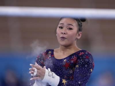 Ginnastica, Olimpiadi Tokyo: Sunisa Lee conquista lo scettro all-around. Andrade spreca nel finale, Melnikova di bronzo