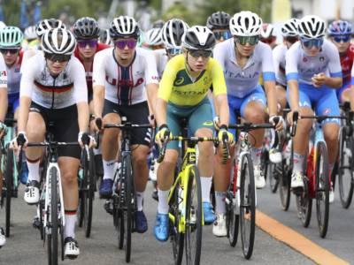 Ciclismo, Mondiali Wollongong 2022: l'UCI pensa di assegnare il titolo Under 23 donne