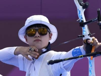Tiro con l'arco, Olimpiadi Tokyo: An San vince allo shoot-off su Osipova e regala alla Corea del Sud il quarto titolo
