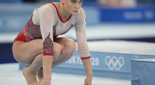 LIVE Ginnastica artistica, Olimpiadi Tokyo in DIRETTA: Sunisa Lee vince l'all-around! Andrade e Melnikova a 2 decimi!