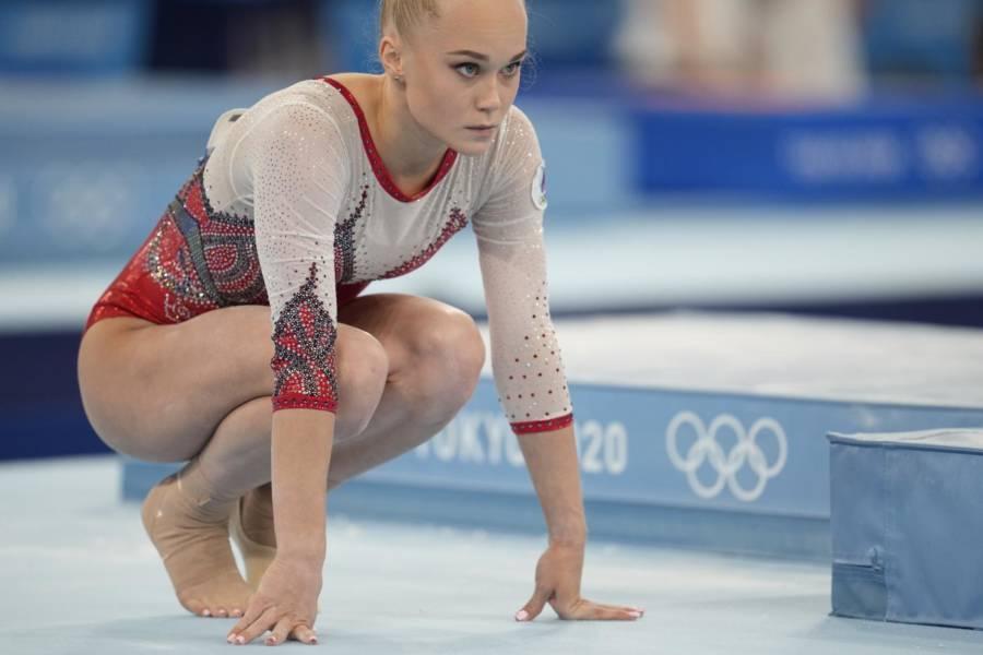 LIVE Ginnastica artistica, Olimpiadi Tokyo in DIRETTA: chi prende lo scettro all around di Simone Biles?