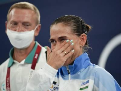 VIDEO Oksana Chusovitina dà l'addio alla ginnastica! Il saluto in lacrime alle Olimpiadi: il ritiro a 46 anni
