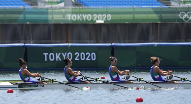 Canottaggio, Olimpiadi Tokyo: cancellate anche le gare di martedì 27! Il nuovo programma