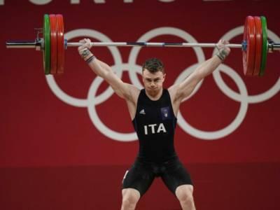 Sollevamento pesi, memorabile Mirko Zanni! Immenso bronzo, Italia sul podio dopo 37 anni!