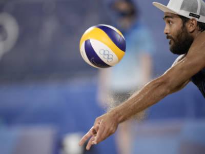 LIVE Beach volley, Olimpiadi in DIRETTA: Menegatti/Orsi Toth fuori dalla competizione