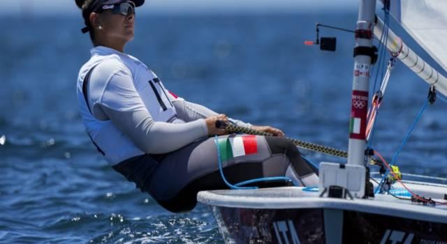 LIVE Vela, Olimpiadi Tokyo in DIRETTA: show di Tita-Banti! Primo posto consolidato prima della Medal Race! Silvia Zennaro chiude settima