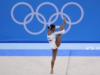 Ginnastica, chi emulerà Morgan Hurd alle Olimpiadi? L'unica ad approfittare dell'assenza di Biles: i precedenti