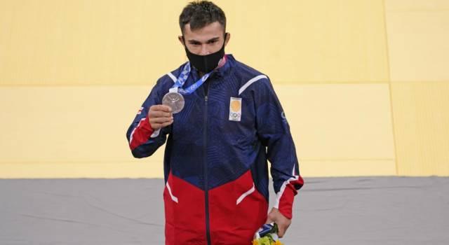 Judo, Olimpiadi Tokyo: violano il protocollo anti-covid. Espulsi Margvelashvili e Shavdatuashvili