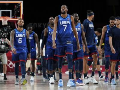 LIVE Stati Uniti-Repubblica Ceca 119-84, Olimpiadi basket in DIRETTA: Team USA dilaga nel secondo tempo e vince in modo nettissimo