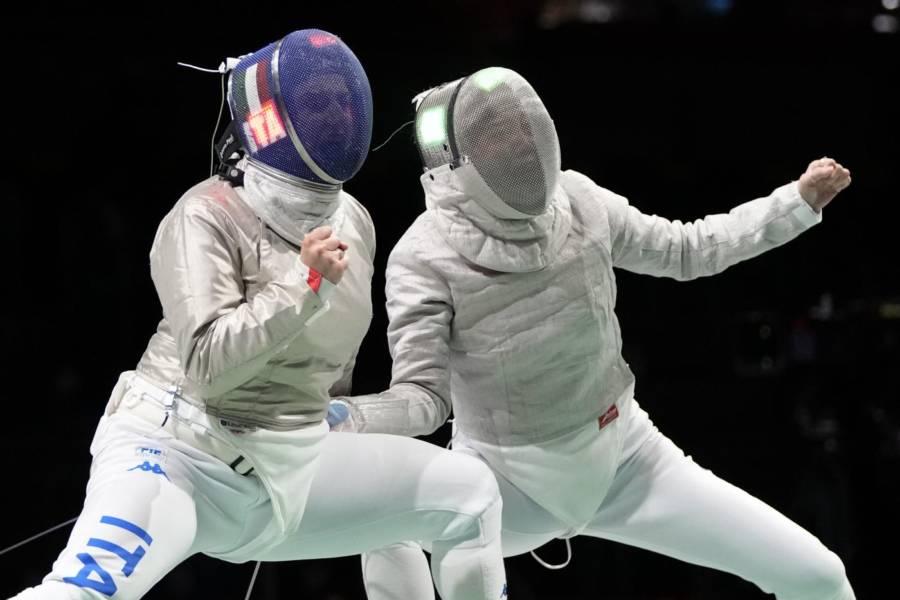 LIVE Olimpiadi Tokyo in DIRETTA: Nespoli argento, l'Italia non vince mai. Pizzolato 2° dopo lo strappo