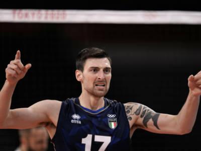 Volley, raduno per l'Italia. I convocati del nuovo CT De Giorgi