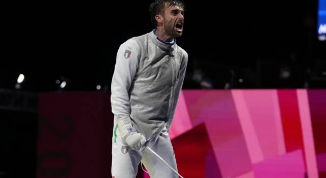 LIVE Scherma, Olimpiadi Tokyo in DIRETTA: l'Italia chiude senza ori, azzurri fuori ai quarti nel fioretto!