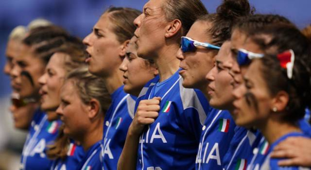 Softball: Italia senza vittorie alle Olimpiadi di Tokyo, Canada travolgente nel finale