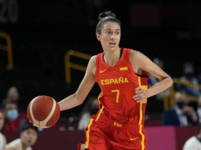 Basket femminile, Olimpiadi Tokyo: la Spagna si prende la rivincita sulla Serbia, Canada facile con la Corea del Sud