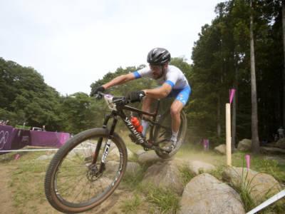 Mountain bike: delusione olimpica per l'Italia. Ci si aspettava molto di più da un Kerschbaumer in netto calo