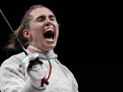 Scherma, Olimpiadi Tokyo: doppietta russa nella sciabola femminile. Vince Pozdniakova, lontane le italiane
