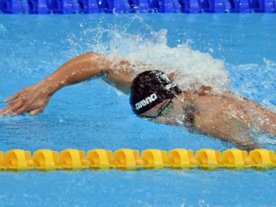 Nuoto, OIimpiadi Tokyo: Italia quinta con la 4×200 sl maschile. La medaglia sfuma in ultima frazione