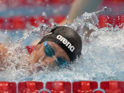Nuoto, Federica Pellegrini agguanta la quinta finale olimpica in carriera nei 200 sl!