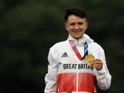 """Mountain bike, Thomas Pidcock: """"È stato un periodo difficile, ma sapevo di essere in forma. Non mi sembra reale"""""""