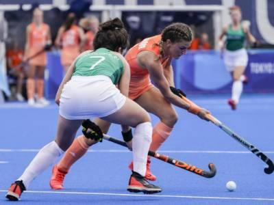 Hockey prato, Olimpiadi Tokyo: Olanda-Gran Bretagna e India-Argentina, le semifinali femminili