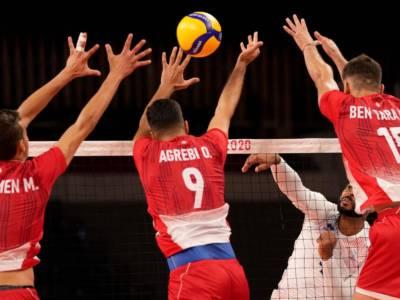 Volley, Olimpiadi Tokyo: risultati e classifiche. Brasile-Argentina 3-2 in rimonta, Russia batte USA, Italia ko