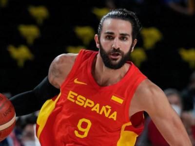 Basket, Olimpiadi Tokyo: Ricky Rubio è inafferrabile, la Spagna esce alla distanza sull'Argentina