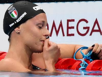 Nuoto, ISL 2021: Federica Pellegrini all'ultima esperienza della carriera. Da Martinenghi a Ceccon: tanti big azzurri in gara