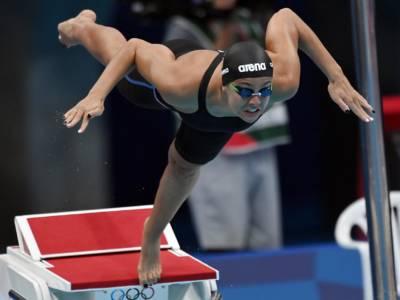 Nuoto, Martina Carraro settima nella finale dei 100 rana a Tokyo 2020. Sconfitta per Lilly King
