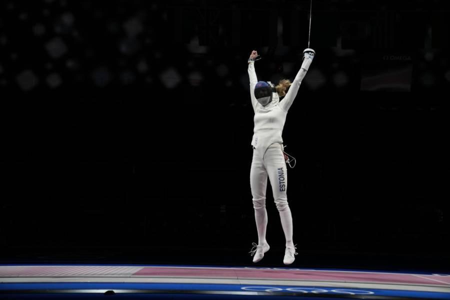 Scherma, Olimpiadi Tokyo: Estonia d'oro nella spada femminile. Sconfitta in finale la Corea del Sud