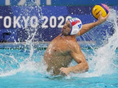 Pallanuoto, Olimpiadi Tokyo: un ottimo Settebello batte il Giappone 16-8