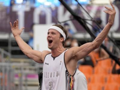 Basket 3×3, Olimpiadi Tokyo: tabellone maschile quarti di finale. Serbia e il sorprendente Belgio già in semifinale