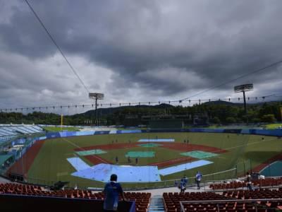 Baseball, Olimpiadi Tokyo: Israele elimina il Messico, avanza la Corea del Sud